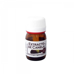 Extracto de Canela 30ml JBQ