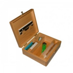 Caja T3 standard (170x150x55mm)