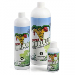 Super Kukulus concentrado 500ml