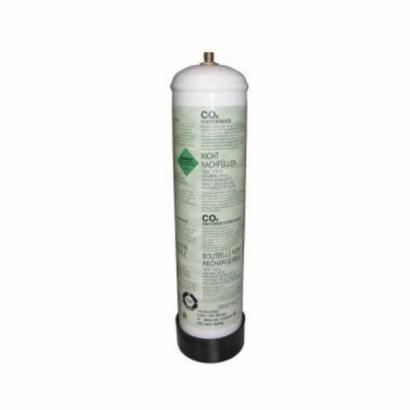 Bombona CO2 Desechable 0.5 kg