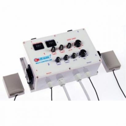 Multi Controller Cli-mate
