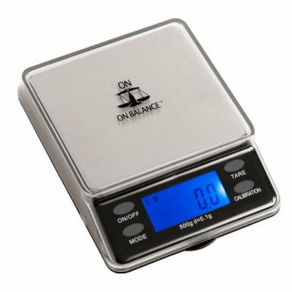 Báscula MTT-500 (0.1 x 500gr)