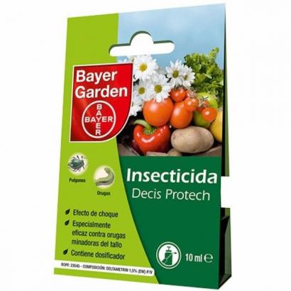 Insecticida Decis Protech 10ml Bayer Garden