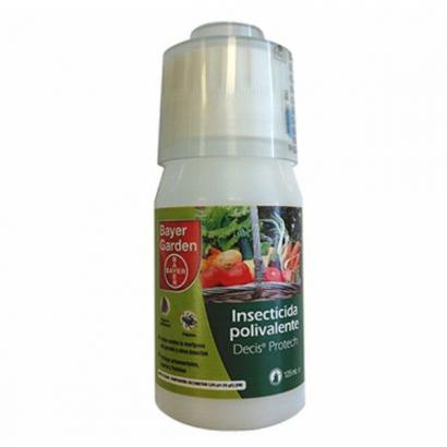 Insecticida Decis Protech 125ml Bayer Garden