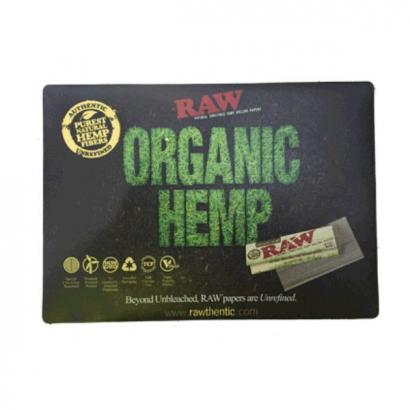 Alfombrilla para ratón RAW Organic