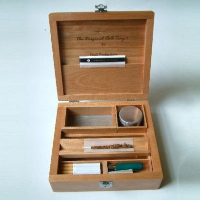 Caja T4 deluxe (230x210x70mm)