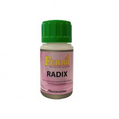 Radix 60ml Ferro