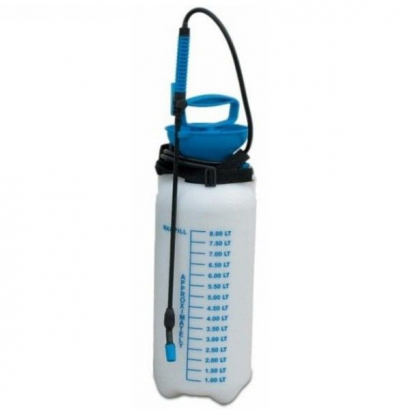 Pulverizador presión Previa 8lt Aquaking