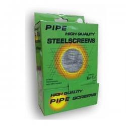 Paquete de 5 rejillas 20mm  RECAMBIOS PIPAS