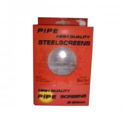 Paquete de 5 rejillas 25mm  RECAMBIOS PIPAS