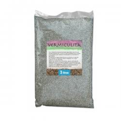 Vermiculita 3lt