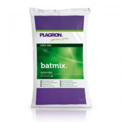 Sustrato Bat Mix 25lt Plagron