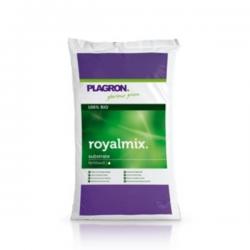 Sustrato RoyalMix 25lt Plagron