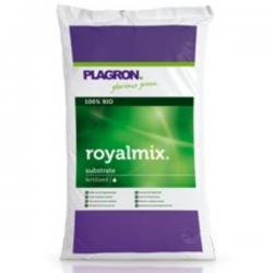 Sustrato RoyalMix 50lt Plagron