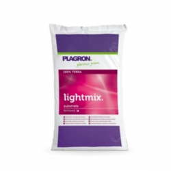 Sustrato Light Mix 25LT Plagron