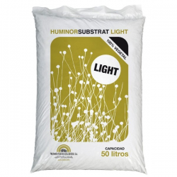 Sustrato Huminor Light 50 LT