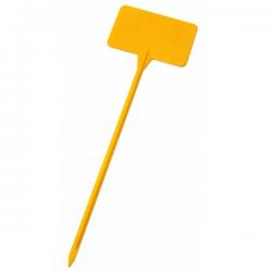 Etiqueta de pincho 17cm ETIQUETAS