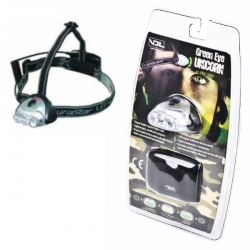 Green Eye Unicorn VDL  ACCESORIOS