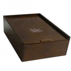 Caja de Curado Bahamas 25x26x11cm
