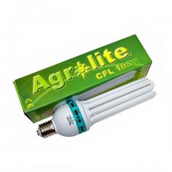Bombilla CFL 105w Agrolite crecimiento