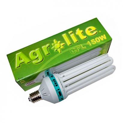 Bombilla CFL 150w Agrolite mixta AGROLITE BAJO CONSUMO