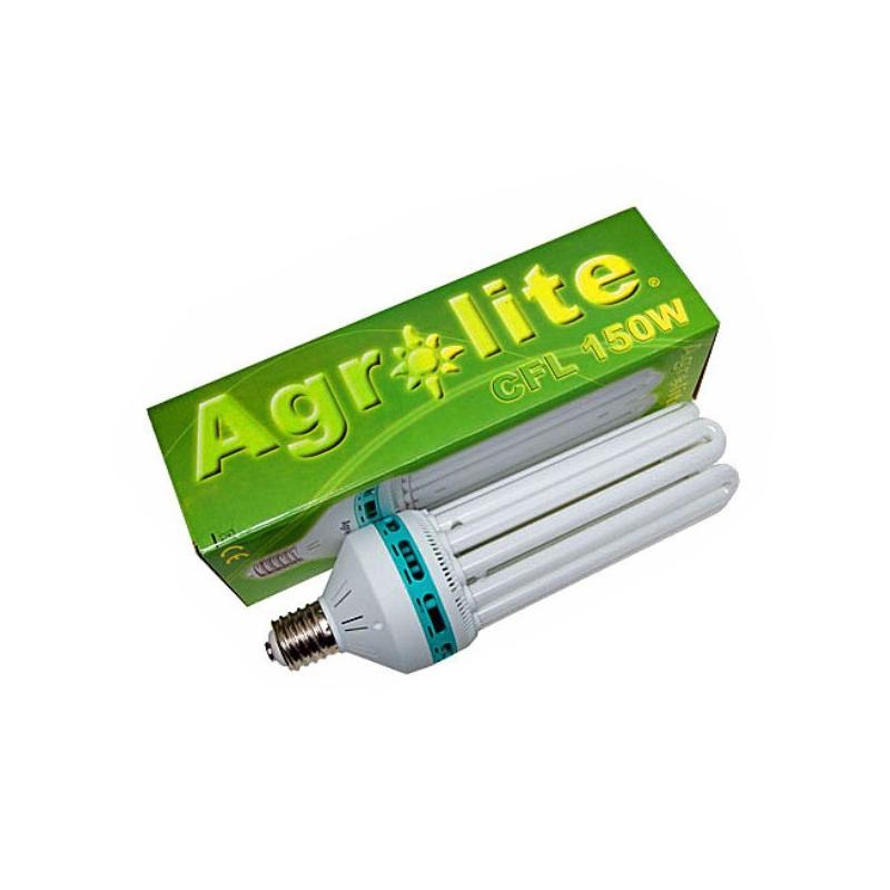 Bombilla CFL 150w Agrolite mixta