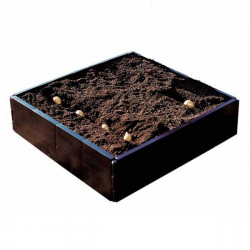 Grow Bed 98x98x25cm 230LT (G94) GROW BED GROW BED