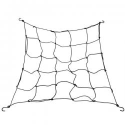 Malla de cuadros elástica SCROG 120x120cm