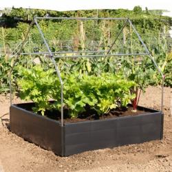 Grow Bed estructura metálica (solo la estructura) GROW BED GROW BED