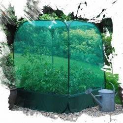Grow Bed Malla pop up (G129) GROW BED GROW BED