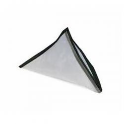 Bolsa triangulo para bubblextractor  BOLSAS Y MALLAS