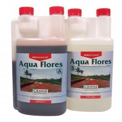 Aqua flores A + B 1 LT Canna  CANNA CANNA