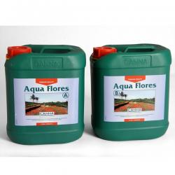 Aqua flores A + B 5 LT Canna  CANNA CANNA