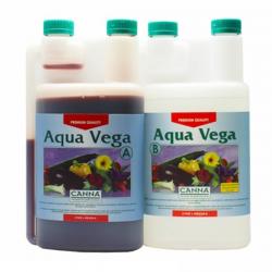 Aqua Vega A + B 1 LT Canna  CANNA CANNA