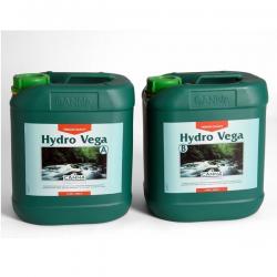 Hydro Vega A + B 5 LT Canna
