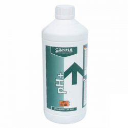 PH Up (5%) Canna 1lt