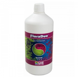 FloraDuo Bloom 1LT GHE