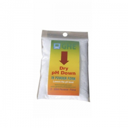 PH Down Seco General Hydroponics 25gr