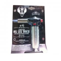 Soplete Oil Lux 6  ENCENDEDORES