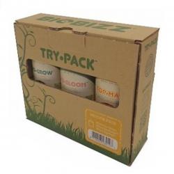 Trypack Indoor Biobizz  BIOBIZZ