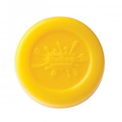 Bote silicona Grande Amarillo Nogoo BOTES CON FILTRO UV Y OPACOS