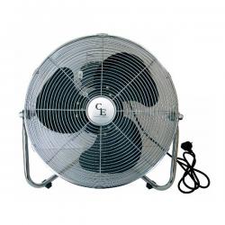 Ventilador suelo industrial 30cm 55w Cornwall Electronics CORNWALL VENTILADORES