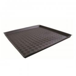 Bandeja Flexi Tray baja 120x120cm
