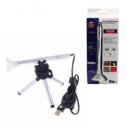 Microscopio Usb Supereyes 200x