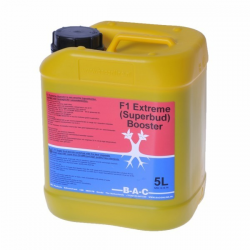 F1 Extreme Booster 5LT BAC