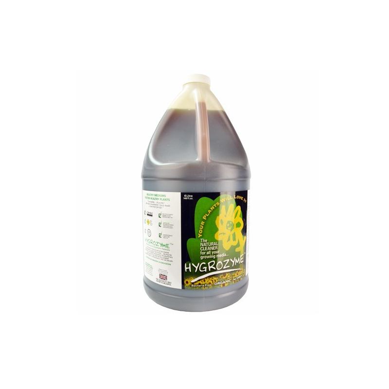 Hygrozyme 4LT Enzymatic Cleaner OTROS FABRICANTES OTRAS MARCAS