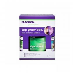 Top Grow Box 100% Bio Plagron  PLAGRON PLAGRON