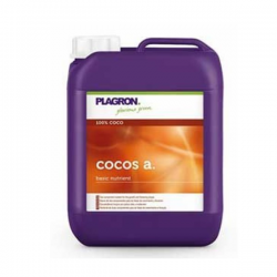 Coco A 10LT Plagron