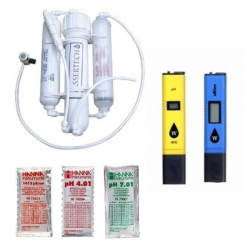 Kit de iniciación a la Hidroponía  Packs de riego