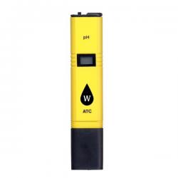 Medidor de pH PH2 ATC Wassertech WASSERTECH MEDIDORES PH